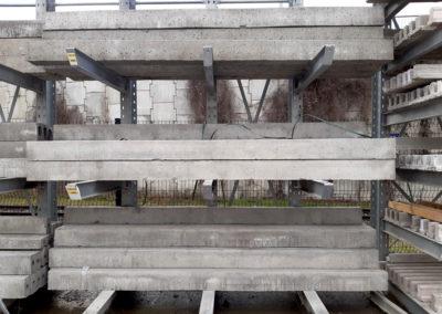 Gros oeuvre blocs longs - Négoce construction wanze - Materiaux Foret
