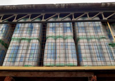 toiture - Négoce construction wanze - Materiaux Foret