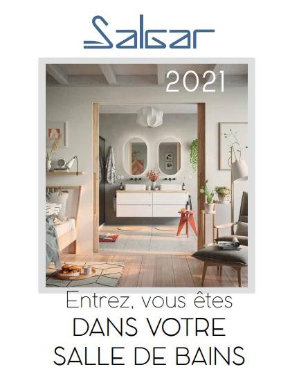 Catalogue Salgar 2020 - Matériaux forêt Wanze
